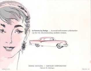 1955 - Back Cover