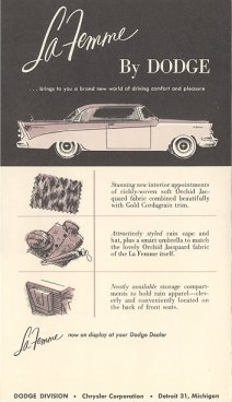 1956 - Back Cover